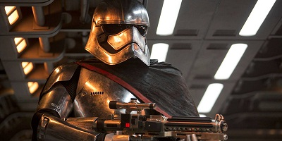 Star-Wars-7-Captain-Phasma-Character-Name o despertar da força