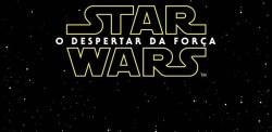 star wars despertar da força