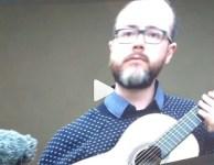 Diários Latin Guitar Connections por Thiago Colombo nono relato
