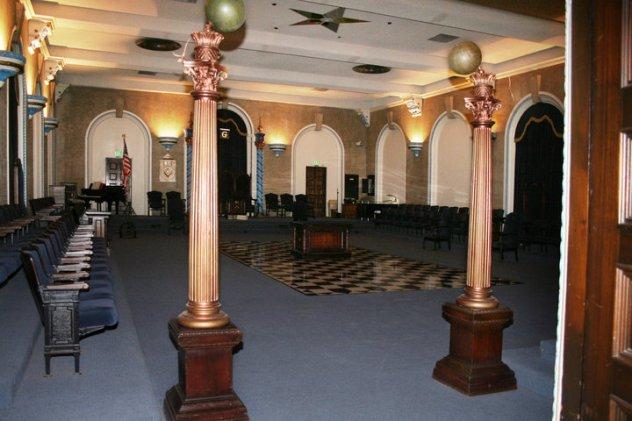 Culver City - Foshay Lodge No. 467