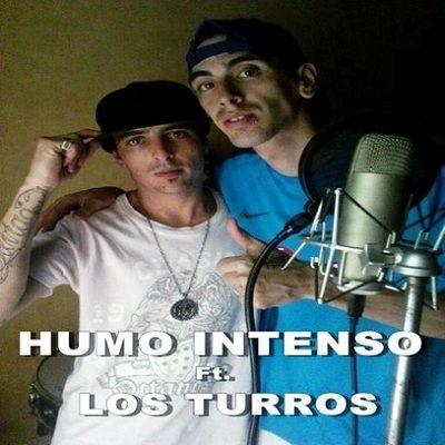 Humo Intenso Ft Los Turros