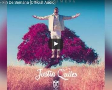 Justin Quiles 2016