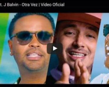video mp3 Zion y Lennox Ft J Balvin Otra Vez Prod Sky Y Mosty