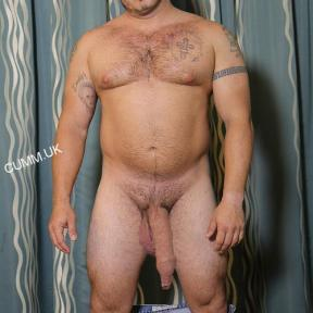 flaccid big cock muscle bear