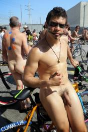 london naked bike 4r