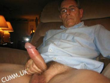 mature erection
