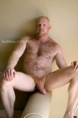 mature ginger daddy thick cock