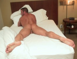 ride my rugby arse