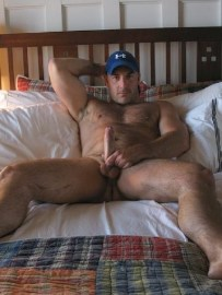 who wouldnt get in bed with him