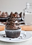 Chocolate Lovers Cupcakes