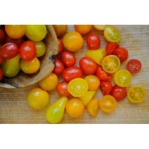 Medium Crop Of Sweet 100 Tomato