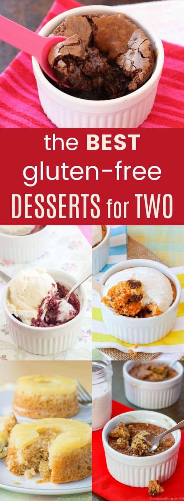 Fullsize Of Dessert For Two