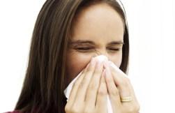 イライラ・眠気・肌荒れ!花粉は美容の敵!食べ物だけで花粉症対策!