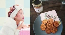 """ローラも実践""""グルテンフリー""""、米粉を使ったおやつ&軽食レシピ5選"""