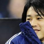 サッカー日本代表内田選手の男気エピソードがイケメン過ぎる!