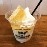 蜂の巣をそのまま♪ミルクカウのアイスが濃厚で美味し過ぎると話題!