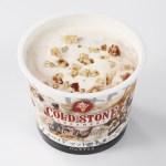 大人気アイスショップのコールドストーンからセブン限定で「ホワイトマッドパイ モジョ」発売!