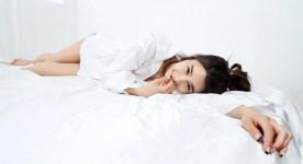 イギリスでは3割が実践!「裸睡眠」4つの美容メリット♥