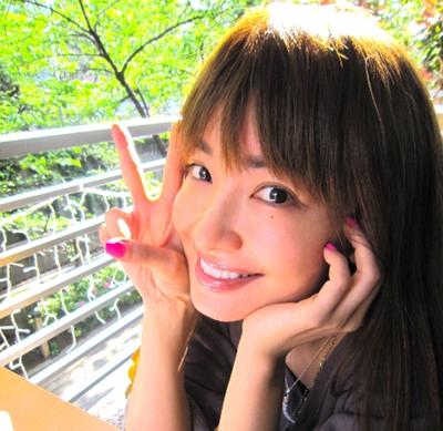 平子理沙 http://ameblo.jp/