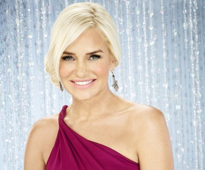 THE REAL HOUSEWIVES OF BEVERLY HILLS -- Season: 4 -- Pictured: Yolanda Foster -- (Photo by: Rodolfo Martinez/Bravo)