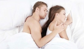 2人の未来は?寝相でわかるカップルの幸せ感♥
