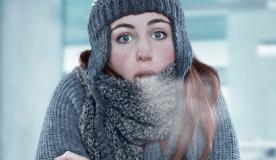 原因は冷え?実は夏よりも冬の方が太りやすい!