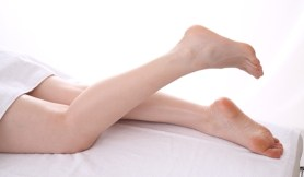 足の指を動かせない人急増中!美脚から遠ざけることに。