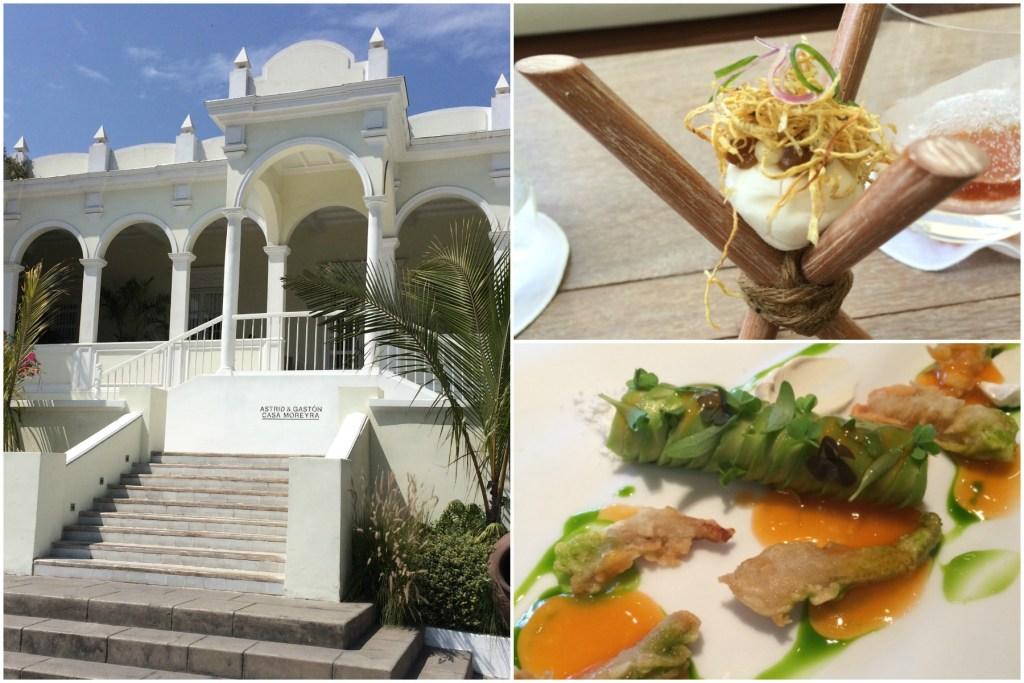 Os melhores restaurantes de Lima