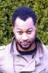 Tyrone Spencer Fashion Blogger