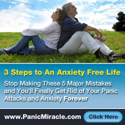 Find YOUR Way to Curb Anxiety