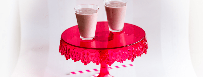 Anxiety Busting Smoothie Recipe
