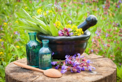 Anxiety Hormones - Natural Treatments