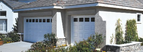 CHI Garage Doors and Panels installed for the Metro Atlanta area.