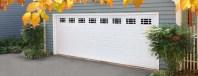 Amarr Stratford Garage Door