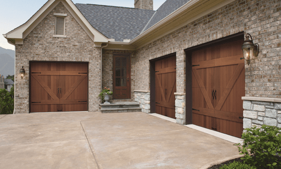 Photo gallery of our atlanta area garage door for Garage door repair lawrenceville