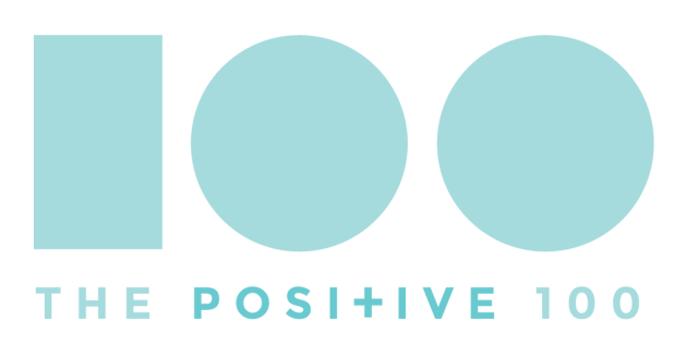 announcing the positive 100