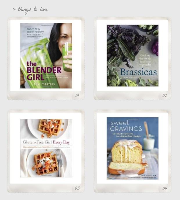 relish 16 | april 2014 | fabulous gluten-free cookbooks