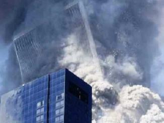 fotos de las torres gemelas destruidas 19