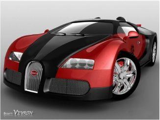 El Coche Bugatti mas caro del mundo