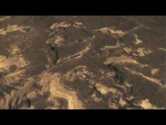 Nasa prepara a los astronautas para aterrizar sobre un asteroide