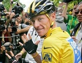 Lance Armstrong confiesa su dopaje a Oprah Winfrey