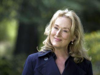 Meryl Streep Cumple 64 Años