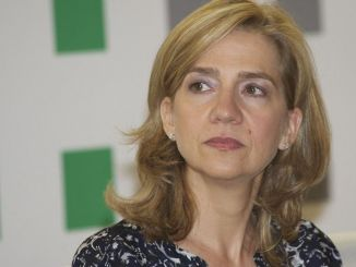 La Infanta Cristina se va a vivir a Suiza