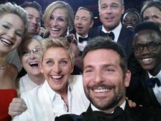 El Selfie de los Oscar que ha Revolucionado las Redes Sociales