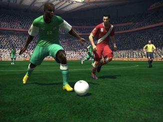 La fecha de la salida de los competidores en este juego, FIFA 12 y PES 2012, son similares