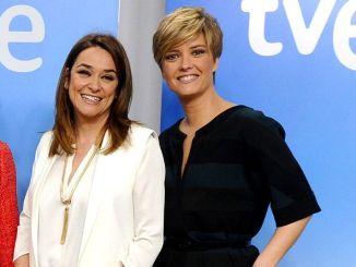María Casado y Toñi Moreno, ¿Supuesta Pareja Sentimental?