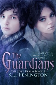 Cover- The Guardians