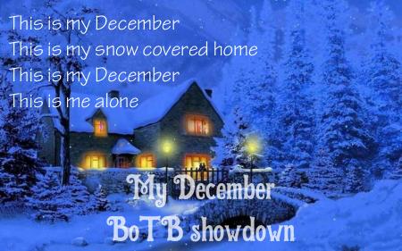 my-december-botb-showdown