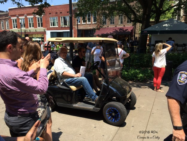 Chevy Chase #DogYears (RDK) IMG_6174