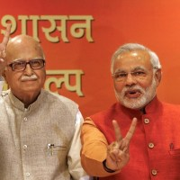 Narendra Modi magic works wonders for BJP in elections 2013